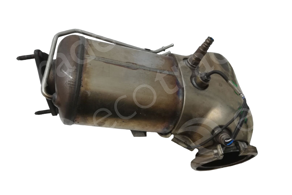 Volvo-31370436Catalytic Converters