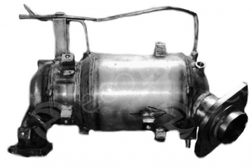 Toyota-0R070Catalytic Converters