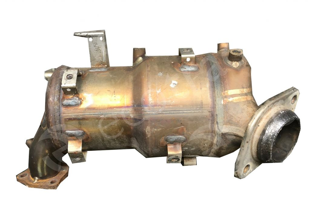 Toyota-26130Catalytic Converters