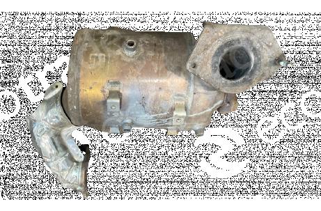 RenaultFaurecia208A05616R H8201126937Catalytic Converters