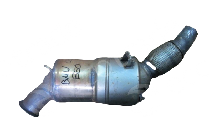BMW-7811412 7811417Catalyseurs