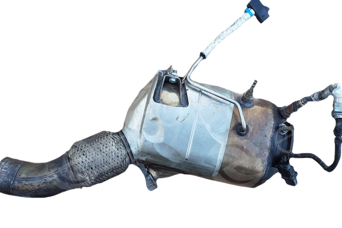 BMW-8515761  8515251Catalyseurs