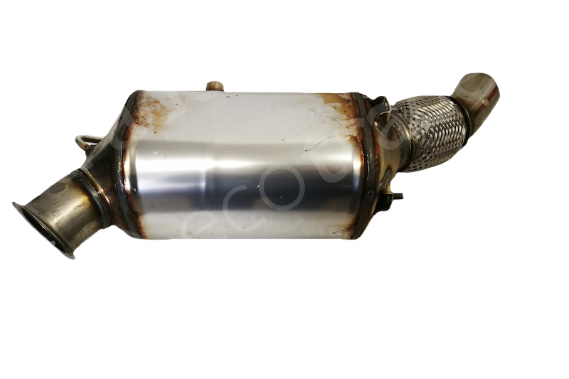 BMWEberspächer8508992 8515274Catalytic Converters