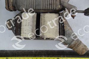Volkswagen - Audi-4A0131701AA 4A0131701ABCatalytic Converters