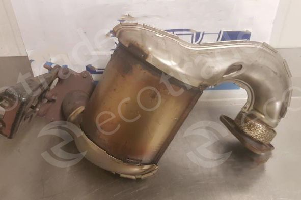 Renault-208A02746R H8201246875Catalyseurs