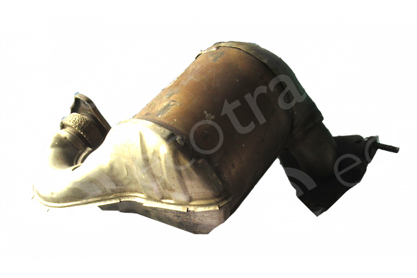 Renault-208A02746R H8201246875Catalytic Converters