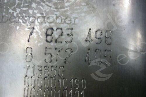 BMW-7823498 8572405Catalytic Converters
