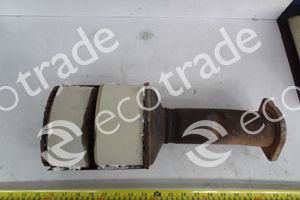 VolvoZeuna Starker30622287Catalytic Converters