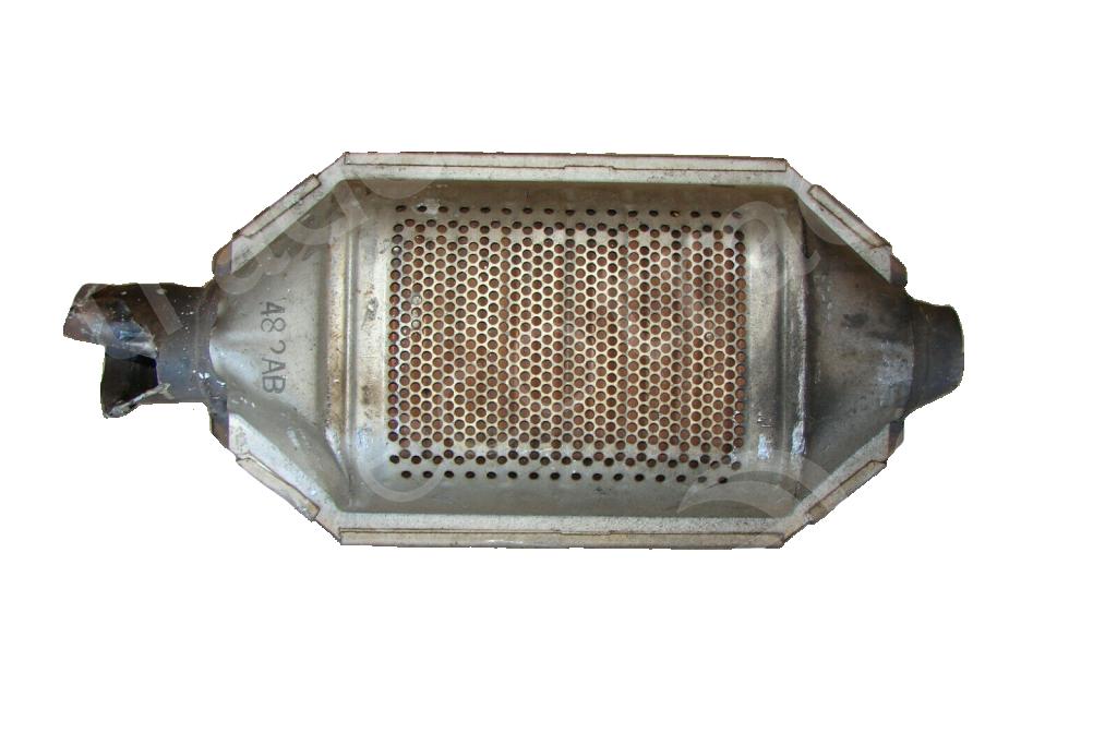 Chrysler-52018934Catalytic Converters