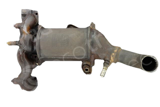 Ford-1S5X-5G232-DDCatalytic Converters
