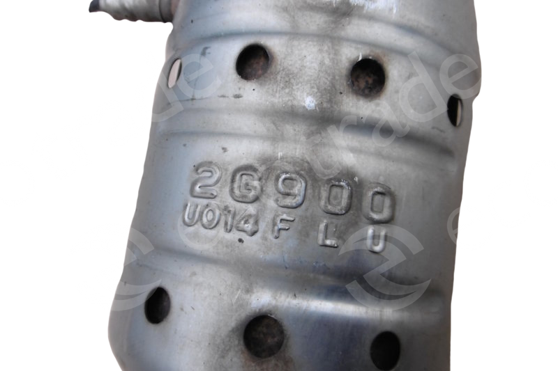 Hyundai  -  Kia-2G900Catalytic Converters