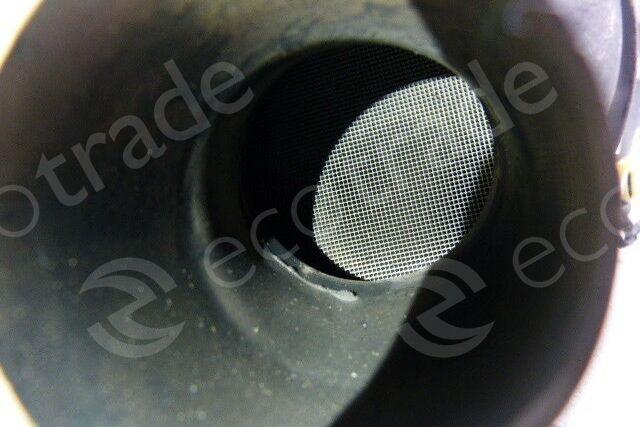 MaseratiZeuna StarkerCAT138RCatalyseurs