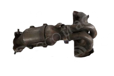 Toyota-0V020Catalytic Converters