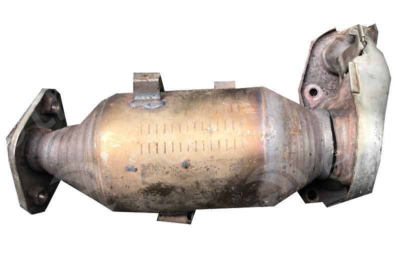 Toyota-00010Catalytic Converters