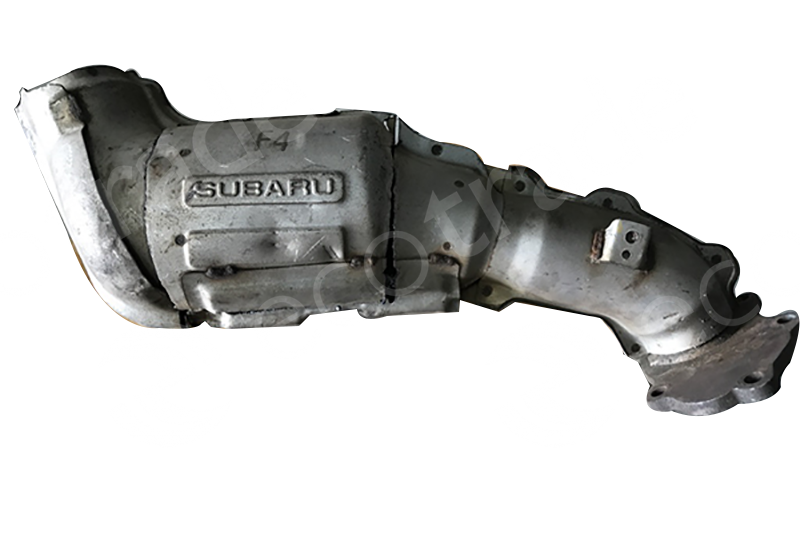 Subaru-4128Catalytic Converters
