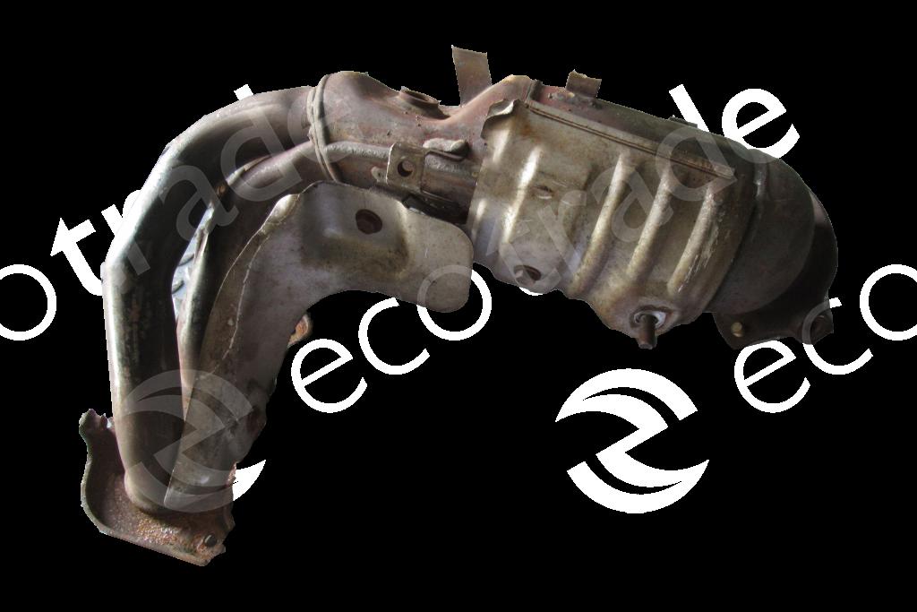 Toyota-0H030Catalizadores