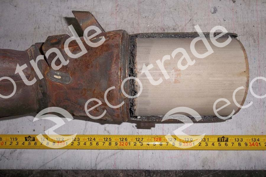 Toyota-0H030Catalytic Converters
