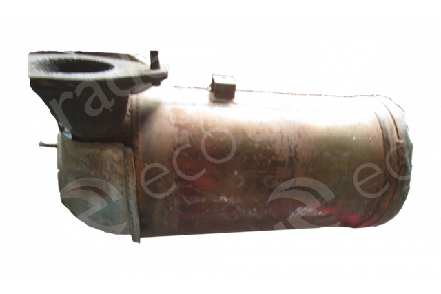 Renault-208A03544R H8201140545Catalytic Converters