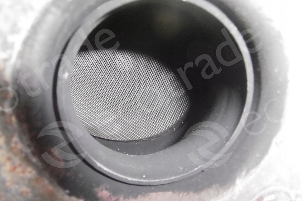 Volvo-3110302800Catalyseurs