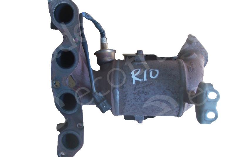 Hyundai  -  Kia-03921Catalizadores