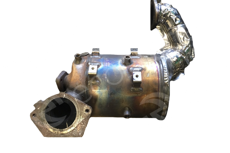 Renault-208A03087R H8201423106Catalytic Converters