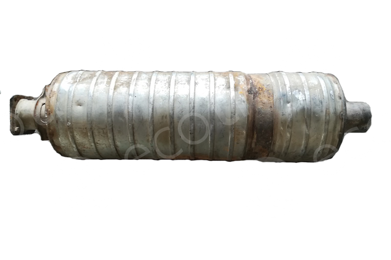 FUSO-ME195427 (9 Lines)Catalytic Converters