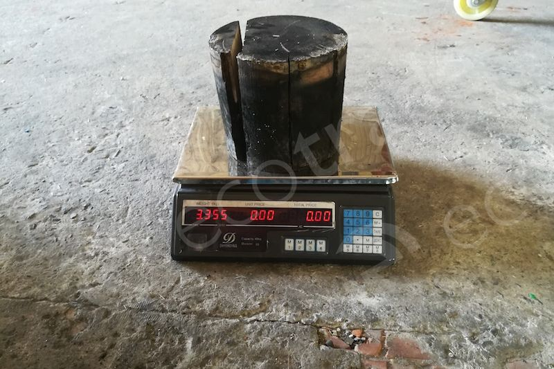 Hino-20800Z5503Catalytic Converters