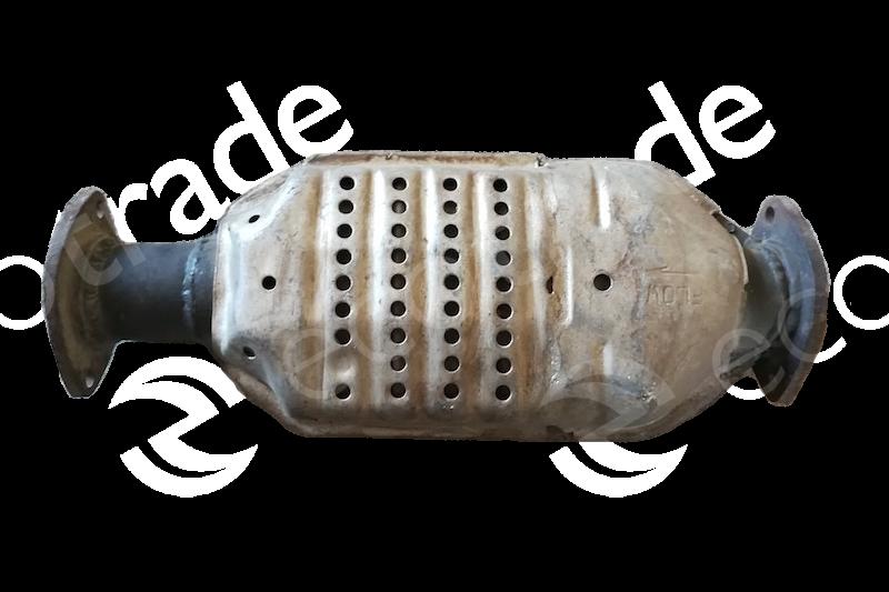 Daewoo-3345KACatalyseurs