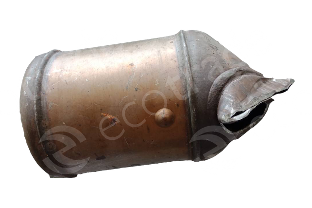 General Motors-92216631Catalytic Converters