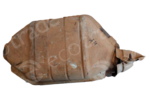 Ford-3R23-5E211-AHCatalytic Converters
