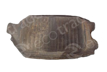 Chrysler-139ABPCatalytic Converters