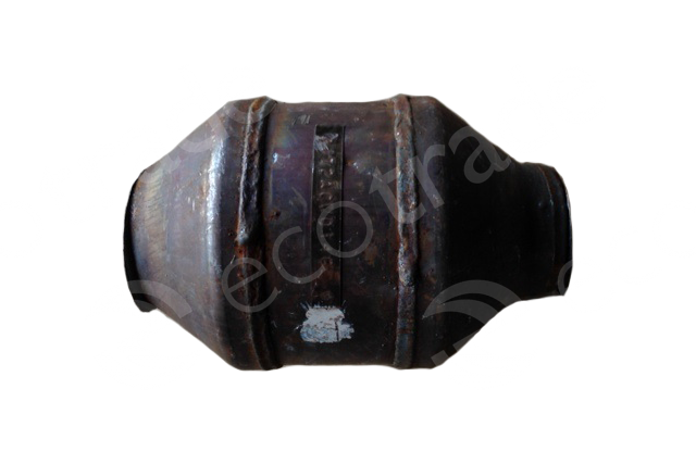 Chrysler-172ACWCatalytic Converters