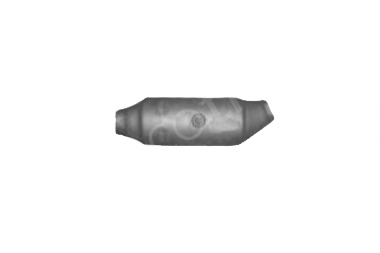 Ford-8C34 BECatalytic Converters