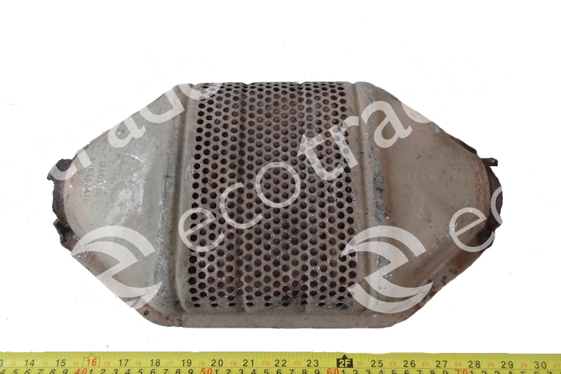 ToyotaAC17410-03110Catalytic Converters