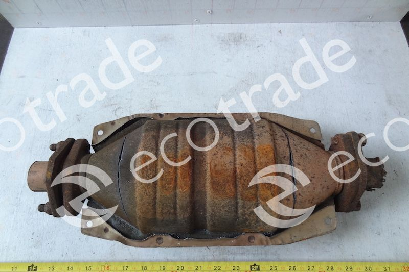 Hyundai  -  Kia-940929Catalytic Converters