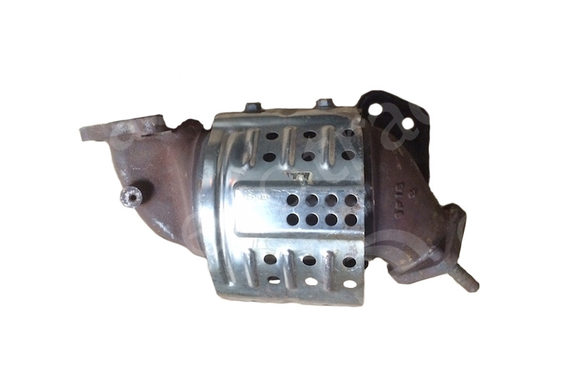 Hyundai  -  Kia-2G450Catalytic Converters