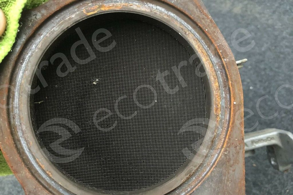 Ford-7T43-5E259-AGCatalytic Converters