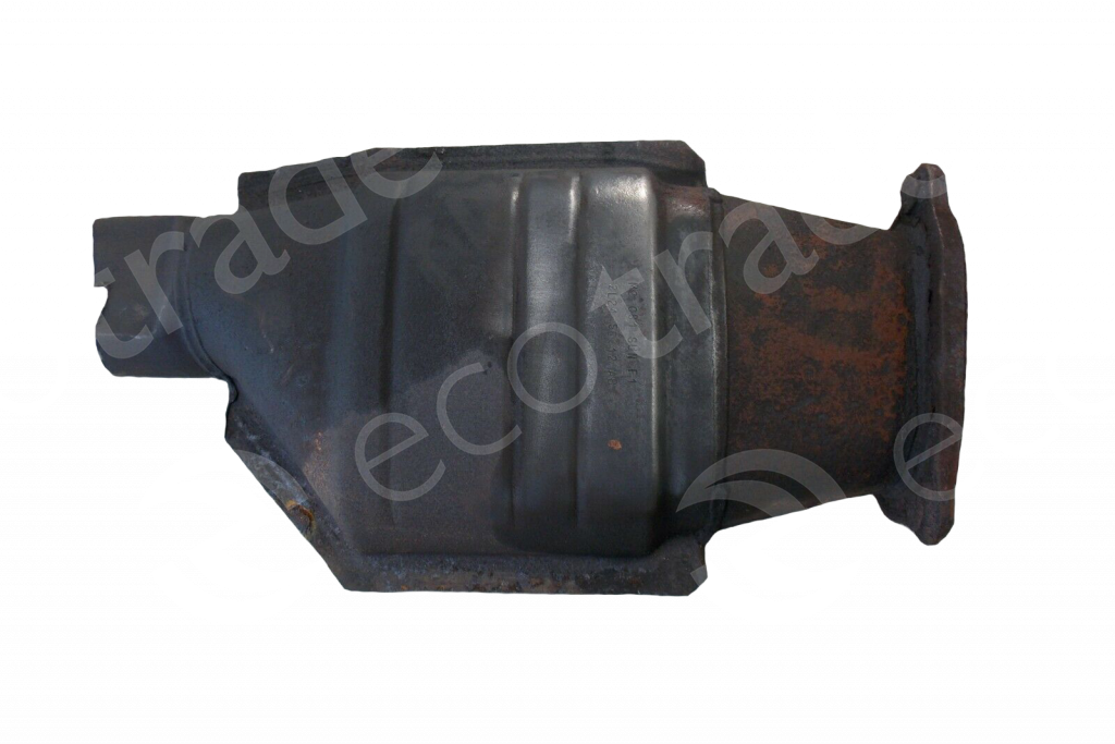 Ford-2L24 5E212 AB (Front)Catalytic Converters