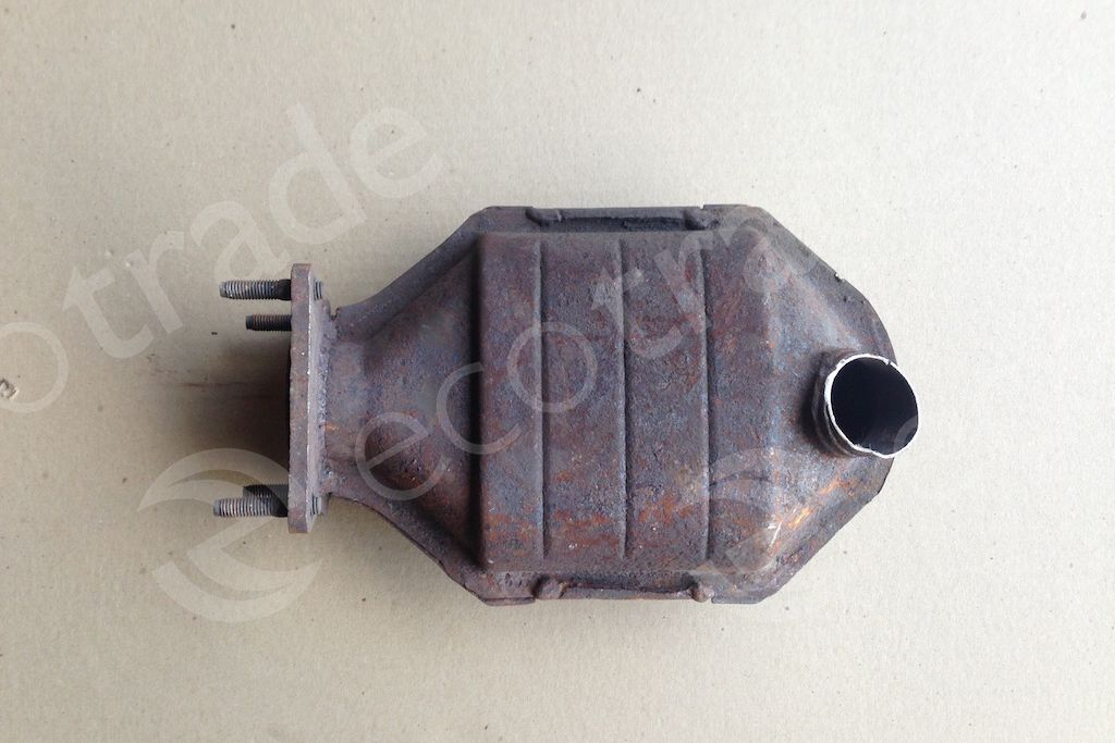 Ford-2M51 DA ASPCatalytic Converters