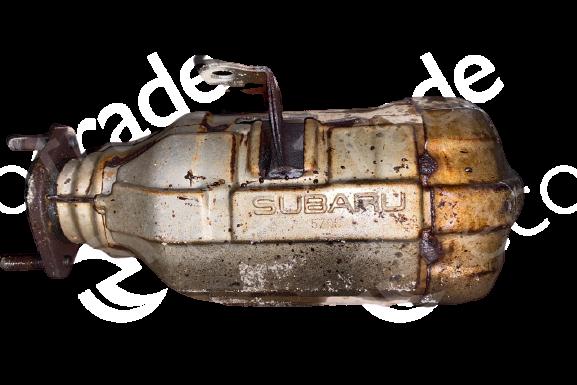Subaru-5Z05Catalytic Converters