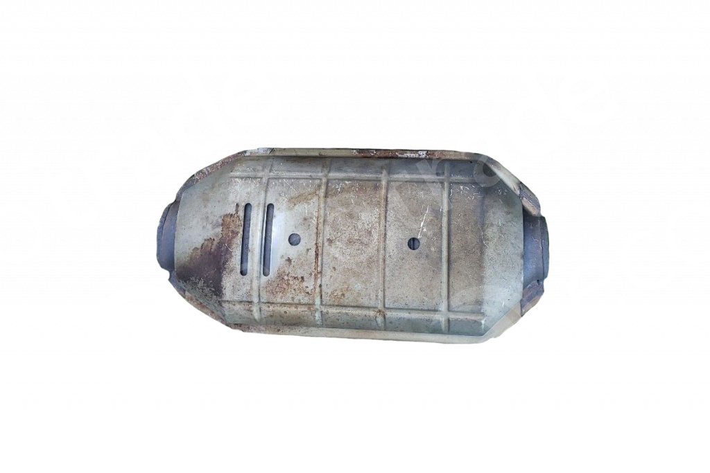 Ford-3L24 5F250 ADCatalytic Converters
