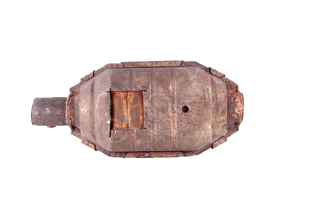 Ford-3W1C ADDCatalytic Converters