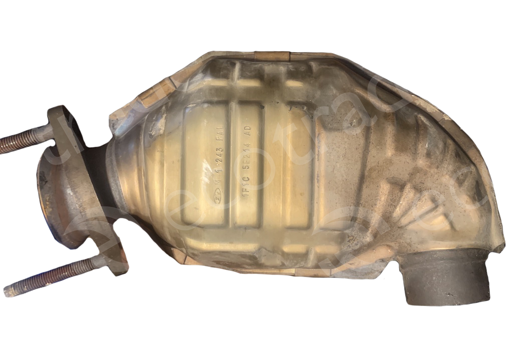 Ford-1F1C 5E214 ADCatalytic Converters