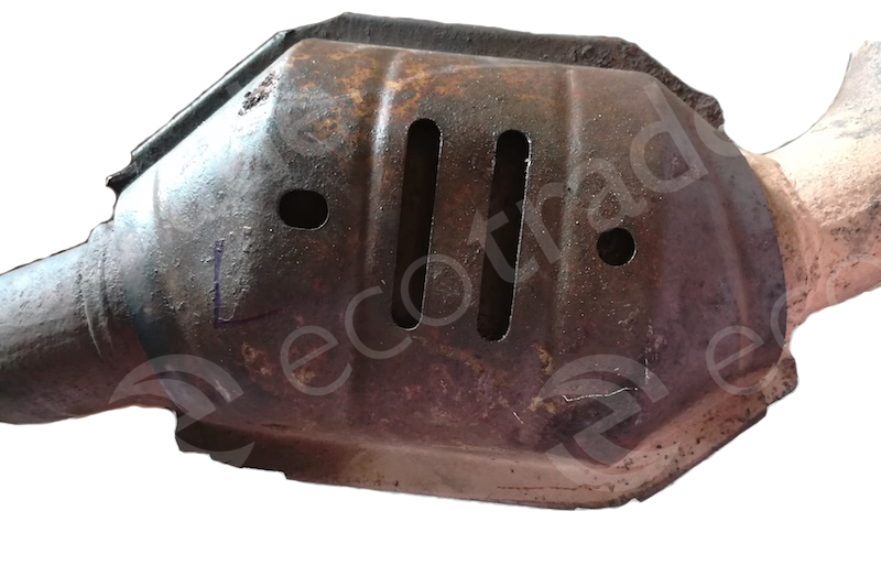 Ford-2L24 SODCatalytic Converters