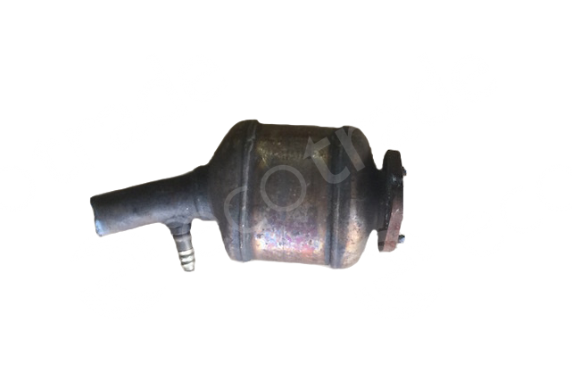 General Motors-12610078Catalytic Converters