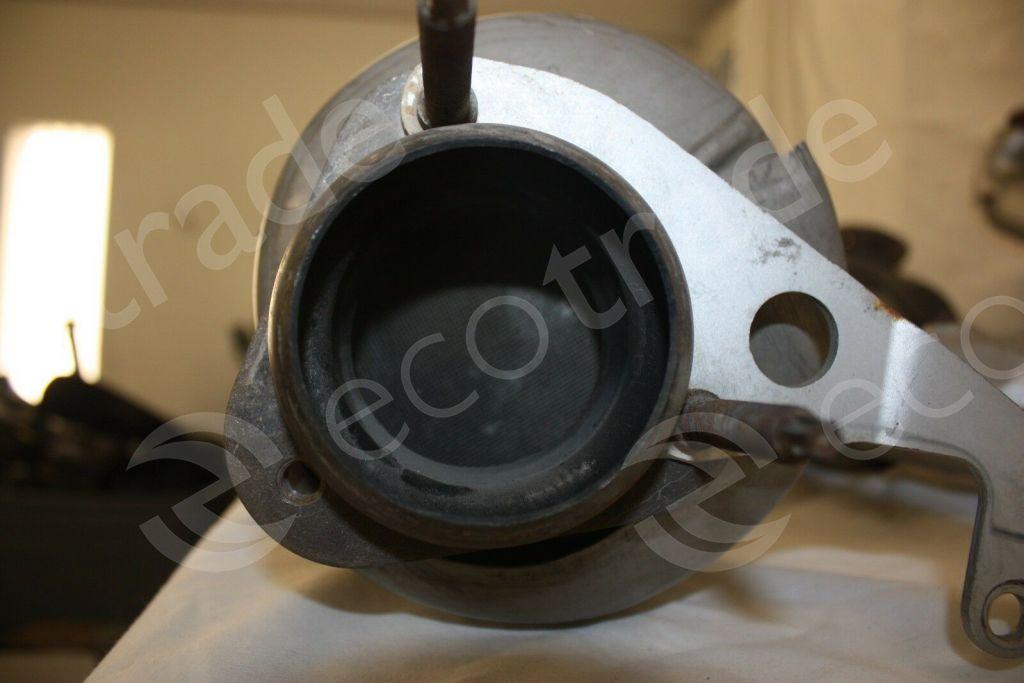 General MotorsAC25129000Catalytic Converters
