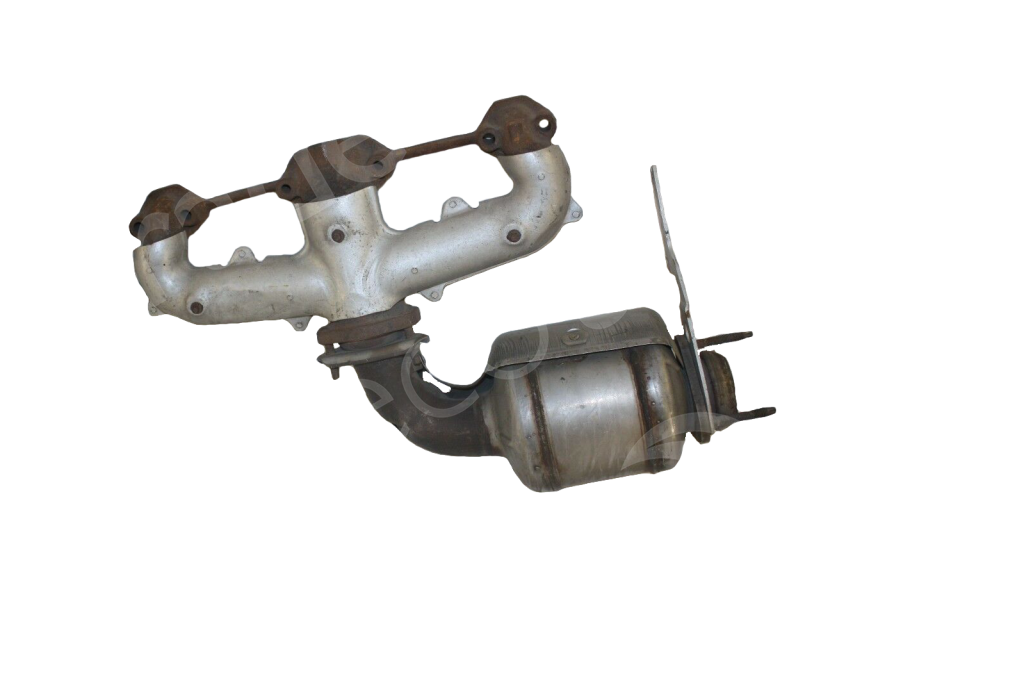 General MotorsAC25129000Catalytic Converters