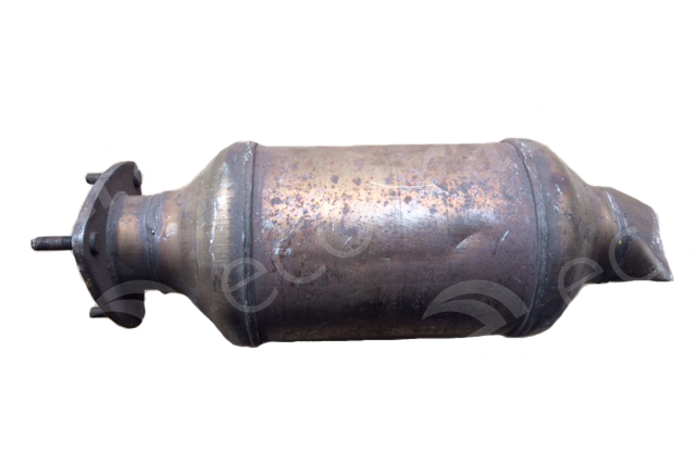 General MotorsDelphi12614846Catalytic Converters