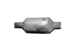 General Motors-22633332Catalytic Converters