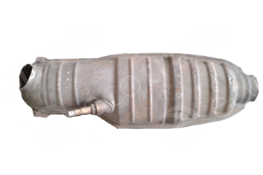 Volvo-9497837Catalytic Converters